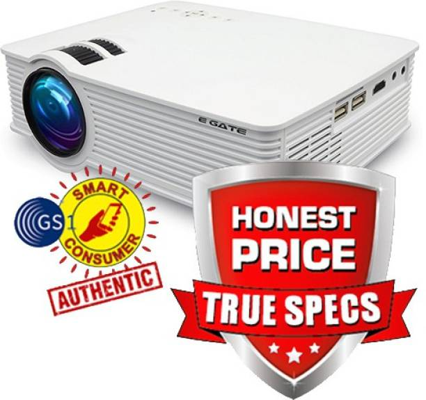 Egate i9 Pro Android HD 720p Portable Projector