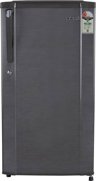 Croma 170 L Direct Cool Single Door 2 Star Refrigerator