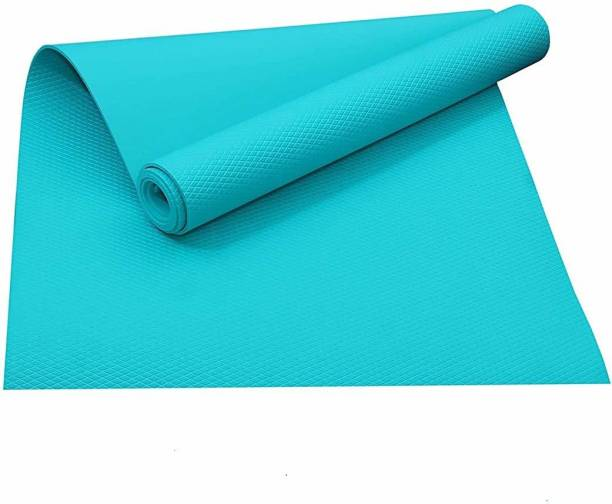 Fitalogy Yoga Mat 6mm mm Exercise & Gym Mat