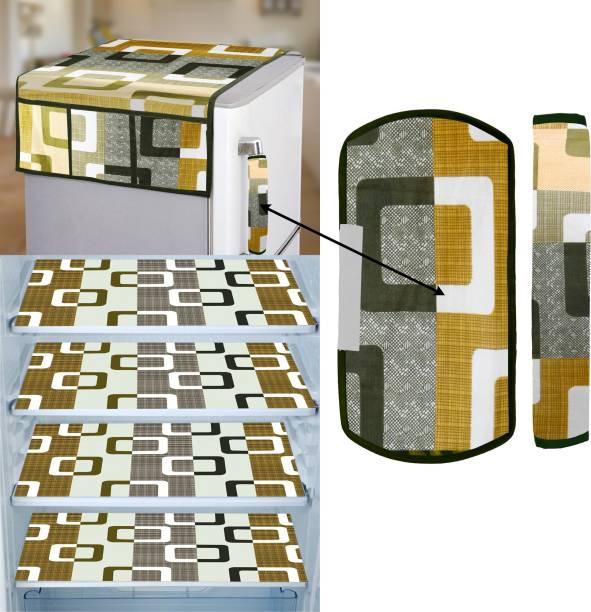 Flipkart SmartBuy Refrigerator  Cover