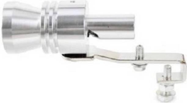 CSGLARE Turbo Sound Car Silencer Whistle Medium Size  Car Silencer