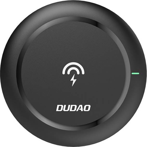 DUDAO A10A- Fast 10W Wireless Charger for mobiles Charging Pad