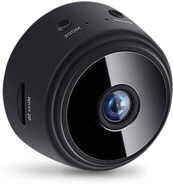 OJXTZF HD Mini WIFI Camera Wireless Motion Detect Night Vision CCTV Video Camcorder Security Camera