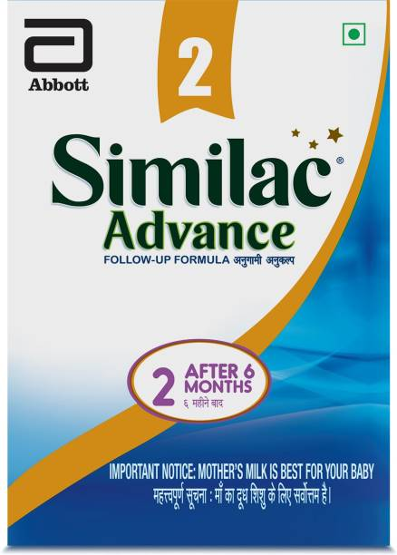 SIMILAC Advance Follow-Up Formula (Stage 2)