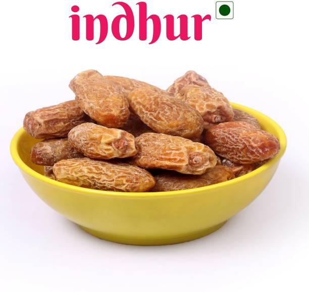 Indhur Dry Yellow/ Sukha Khajoor (Pila Chuara) Dry Dates