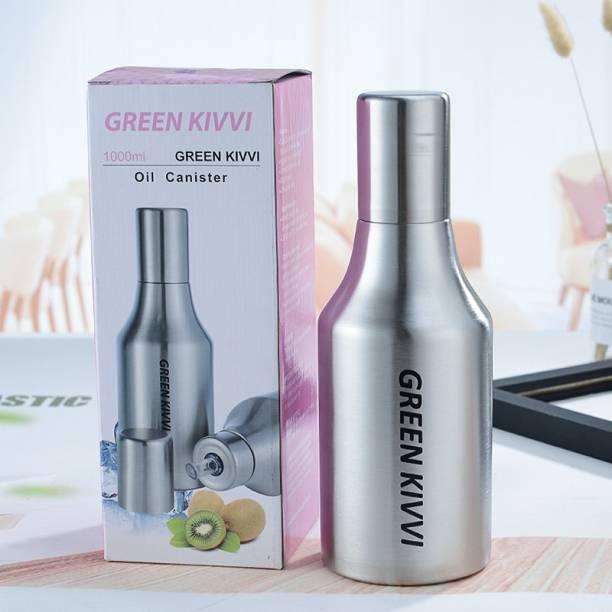 green kivvi 1000 ml Cooking Oil Dispenser