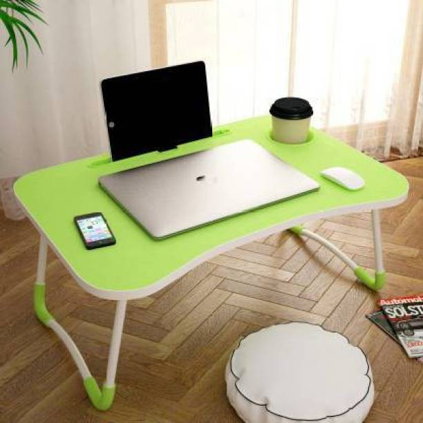 mad nation Wood Portable Laptop Table