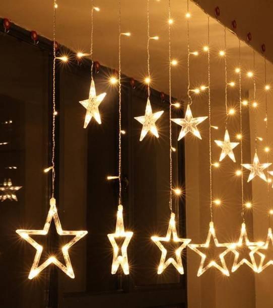 Nightstar 107.5 inch Gold Rice Lights