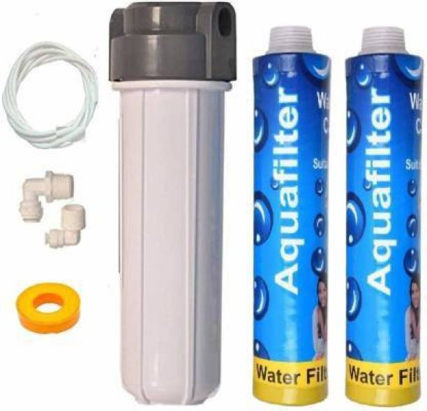 EUREKA FORBES FILTER CANDLE OF SUPERB QUALITY compatiable with for 25 LPH Commercial RO /UNDER SINK RO /GENIUS UNDER SINK /KENT UNDER SINK/KENT 25LPH /KENT 25 LITRE RO /INDUSTRAIL Solid Filter Cartridge