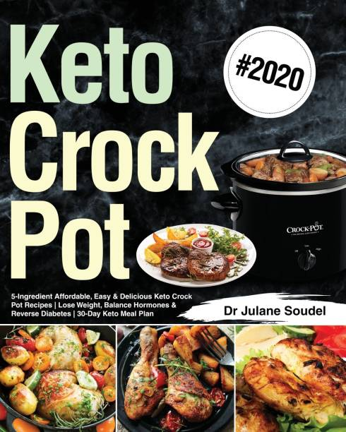 Keto Crock Pot Cookbook #2020