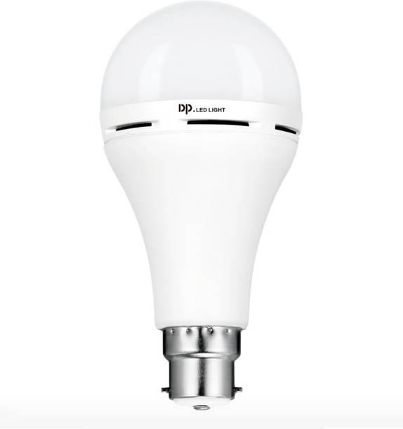 DP 7810 (RECHARGEABLE LED EMERGENCY BULB) Bulb Emergency Light