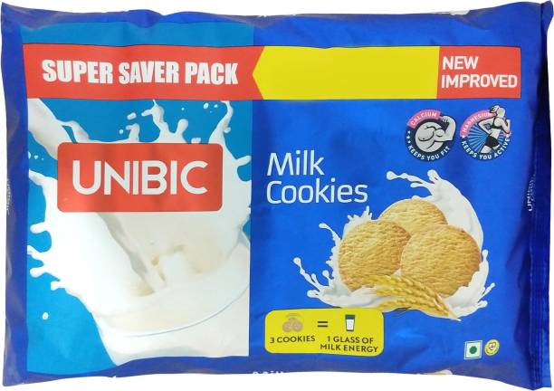 UNIBIC Milk Cookies