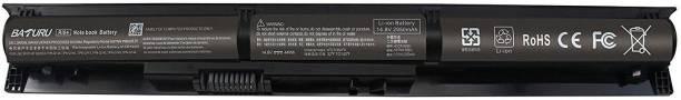 TravisLappy Battery for Envy 15-q001tx ProBook 450 455 470 G3 Series RI04 RI06XL 6 Cell Laptop Battery