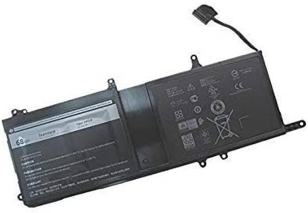 TravisLappy Laptop Battery for Alienware 17 R4 15 R3 Tablet Series 6 Cell Laptop Battery