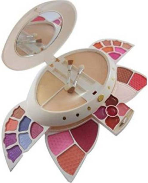 ads BeautyFLY Cinema Make-Up Super Strength Air-Through Film Over The Face Strong,The Powder - Multi-Coloured 45g