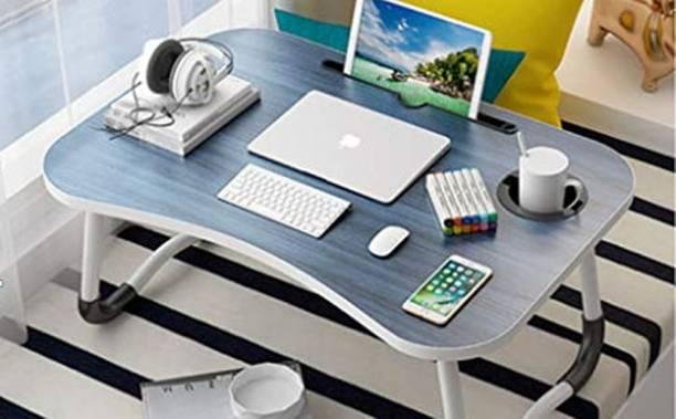 Temoli Wood Portable Laptop Table