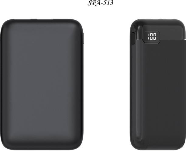 Smartplay 5000 mAh Power Bank (10 W, Fast Charging)