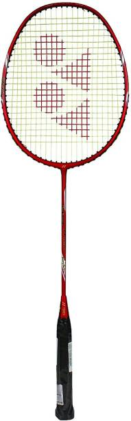 YONEX ARC 71 LIGHT Red Strung Badminton Racquet