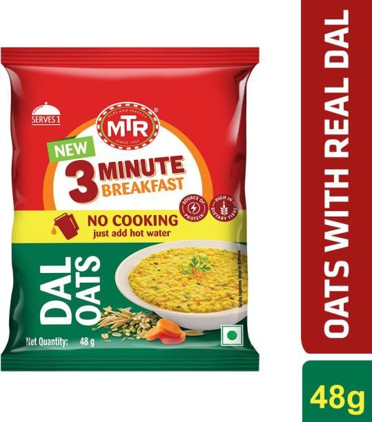 MTR Dal Oats 48 g