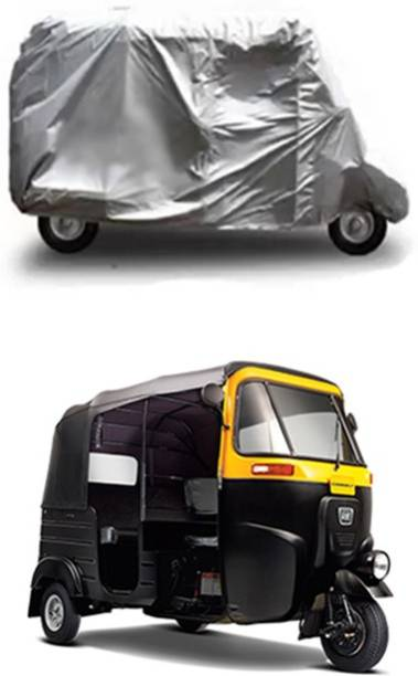 unik auto Car Cover For Universal For Car (With Mirror Pockets)