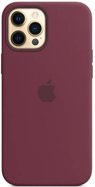 APPLE Back Cover for Apple iPhone 12 Pro Max