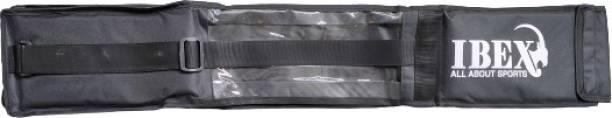 IBEX Cricket Bat Cover Black Bat Cover Free Size