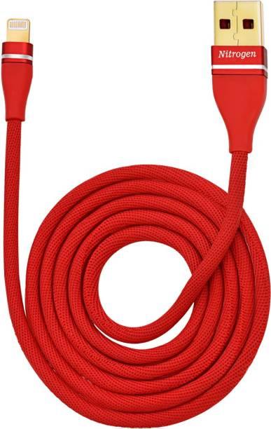 Nitrogen NDC-06-RD 1 m Lightning Cable