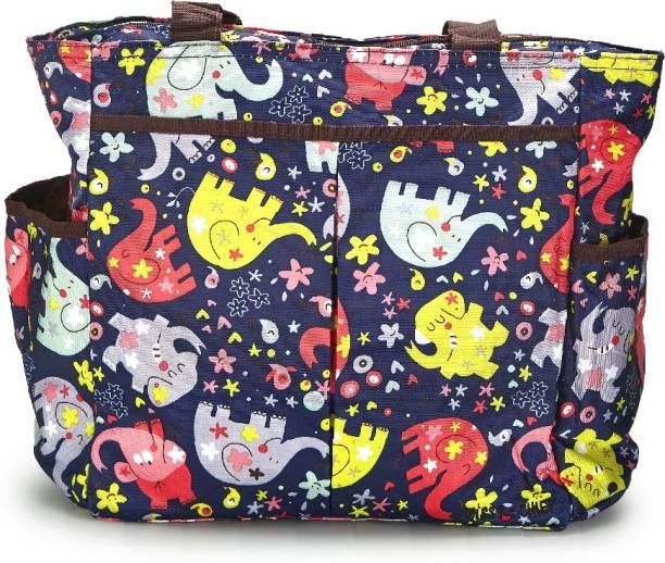 Miss & Chief Made for Mom Diaper Handbag