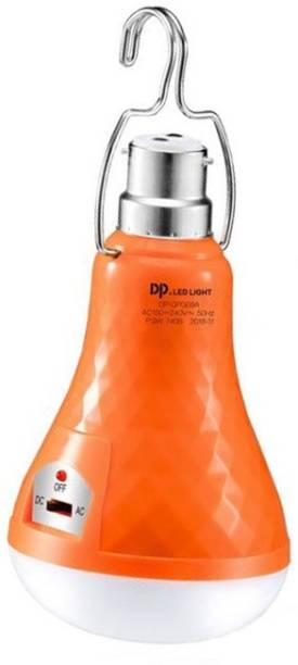 DP 739B (RECHARGEABLE LED EMERGENCY BULB) Bulb Emergency Light