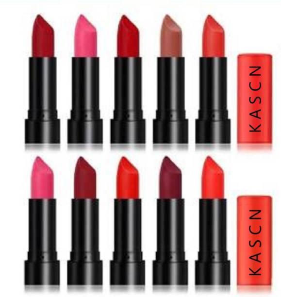 KASCN Mini Pocket Lipstick Combo