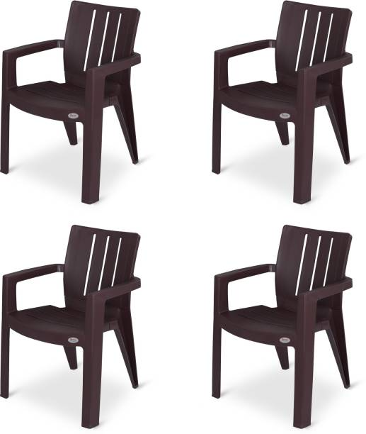 Supreme Kent for Home & Garden Plastic Outdoor Chair