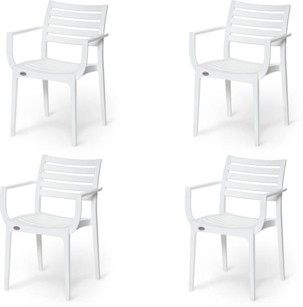 Supreme Empire for Home & Garden Plastic Outdoor Chair