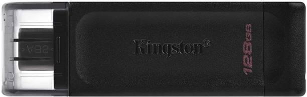 KINGSTON DT70/128GB 128 GB OTG Drive