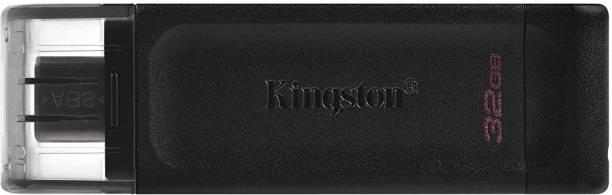 KINGSTON DT70/32GB 32 GB OTG Drive