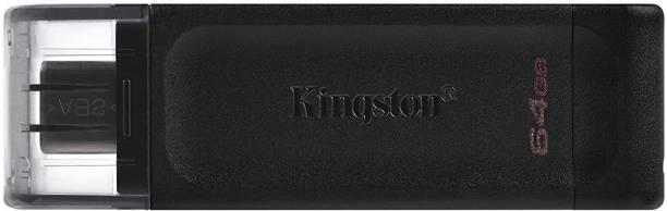 KINGSTON DT70/64GB 64 GB OTG Drive