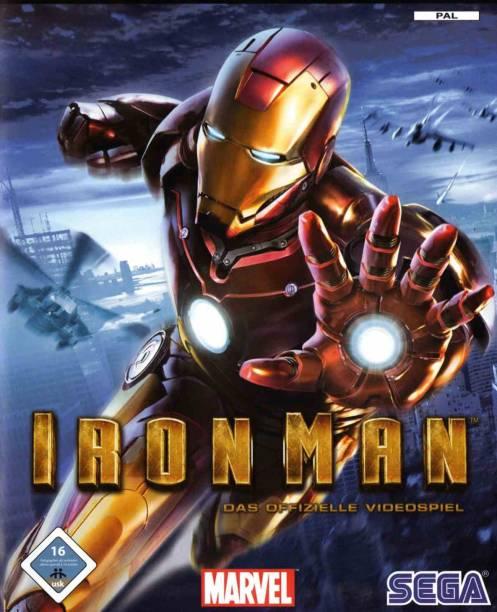 ironman (STANDARD)