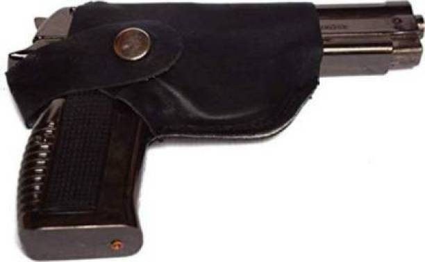 indmart Socket Gun Shaped Car Cigaratte Lighter Car Cigarette Lighter