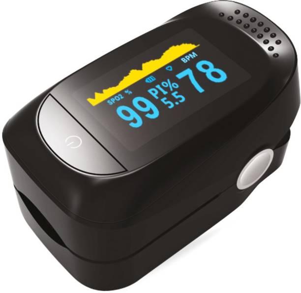 Tushti Finger Tip Pulse Oximeter Pulse Oximeter