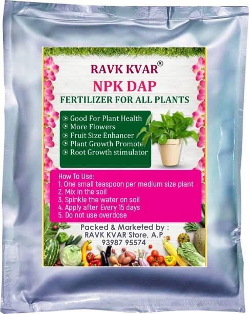 RAVK KVAR All Purpose DAP Fertilizer for Home and Garden Plants Fertilizer