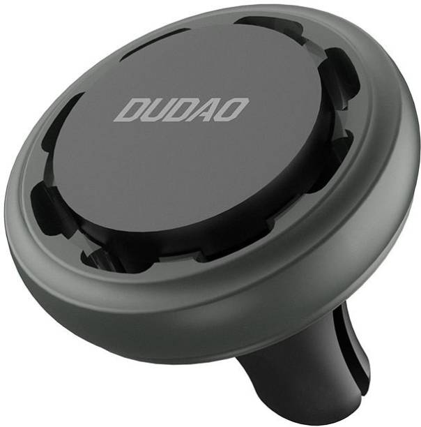 DUDAO Car Mobile Holder for AC Vent, Windshield, CD Slot