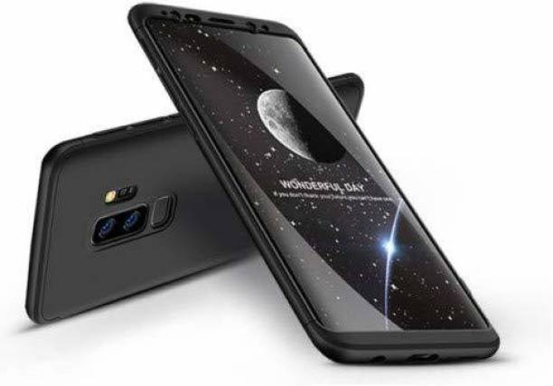THOGAI Back Cover for Samsung Galaxy S9 Plus