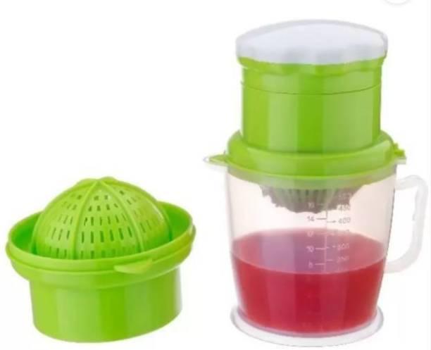 National Kitchenware Plastic Hand Juicer