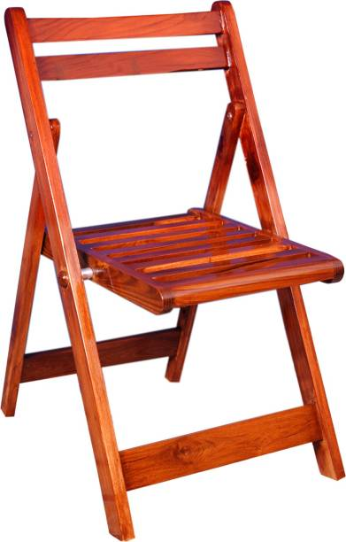 TrendsCrazy Solid Wood Living Room Chair