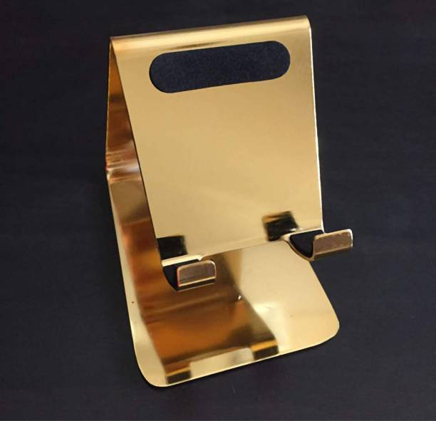 pin tank PT-MOBILE-STAND-201-GOLD Mobile Holder