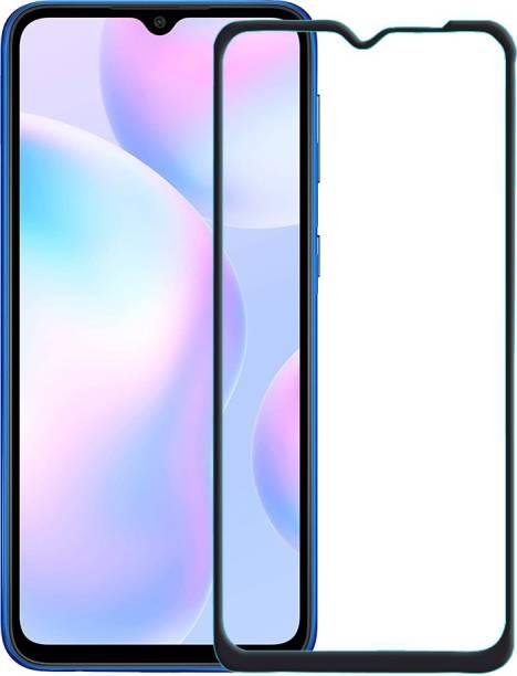 Flipkart SmartBuy Tempered Glass Guard for Mi Redmi 9A