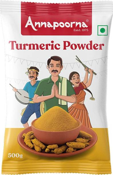Annapoorna Turmeric Powder 500gms