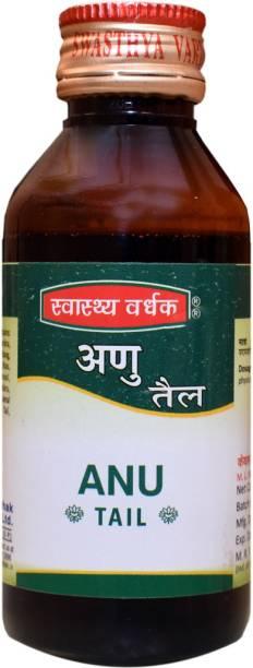 Swasthya Vardhak Anu Tail