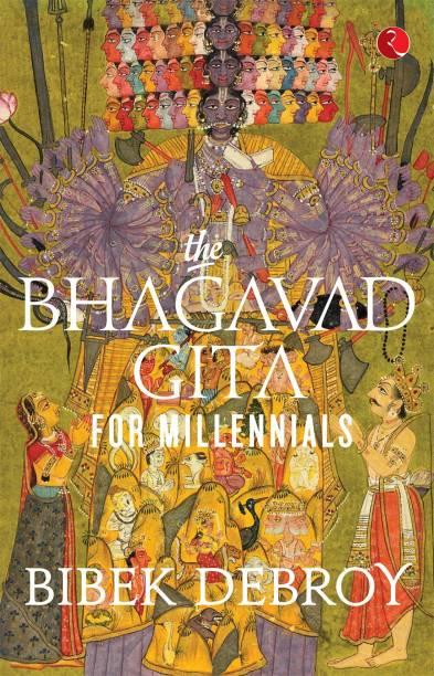 THE BHAGAVAD GITA FOR MILLENNIALS