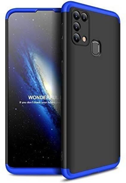 QKZ Back Cover for Samsung Galaxy M31, Samsung Galaxy F41