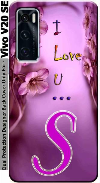 RDcon Back Cover for Vivo V20 SE